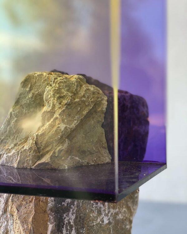 Rock Olofragment n. 2 detail