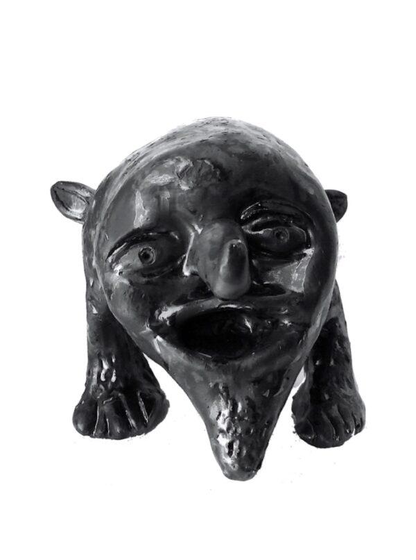 Bradipook Talisman Sculpture