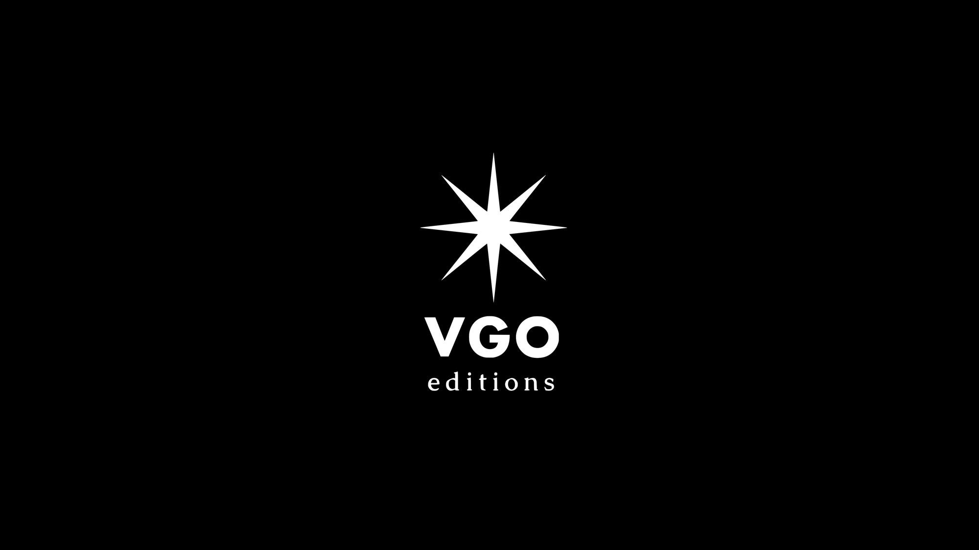 VGO Editions